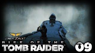 Jack zockt: Rise of the Tomb Raider - 09 - Lara im gottlosen Tal