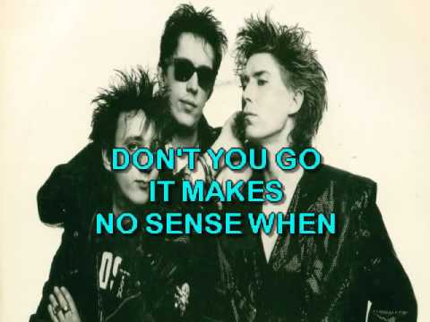 Psychedelic Furs, The   Ghost In You, The