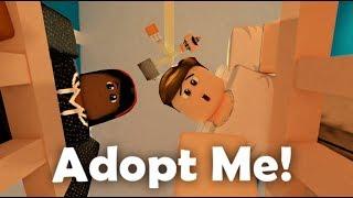 ADOPT ME! Game Cinematic (Roblox Animation)