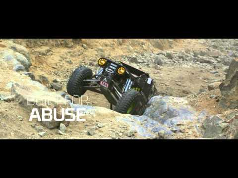 thumbnail of King of the Hammers Proven - ARB RD99CE Ford 9