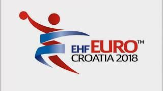 Top 10 Goals on EHF EURO 2018 (Round 1) @Real.Handball