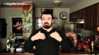 Channel Update 12-3-11: Health Update, SOPA Status, YouTube changes, and more