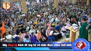 Tổng hợp Chứng nhân LÒNG CHÚA THƯƠNG XÓT hay nhất tại GDTM - Phần 39