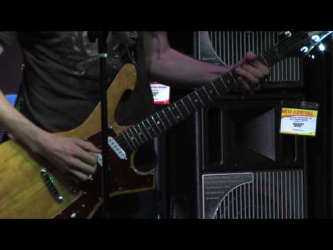 Paul Gilbert Plays The Doors Light My Fire :Guitar Center Sessions