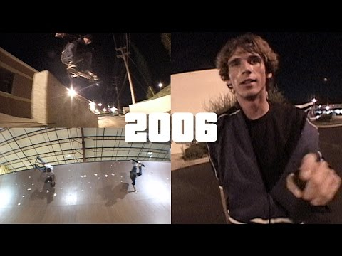 Lost & Found Skateboarding Footage | Alex Buening Wes Prichard