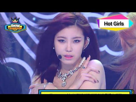Secret - I'm In Love, 시크릿 - 아임 인 러브, Show Champion 20140820 video