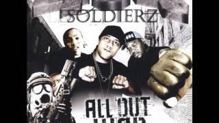 Watch 404 Soldierz Walk Like A Soldier video