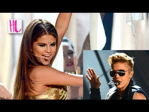 Thumbnail image for 'Selena Gomez Performs For Justin Bieber At Billboard Awards 2013'