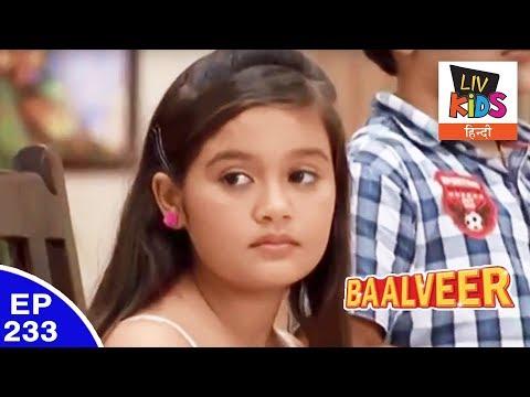 Baal Veer - बालवीर - Episode 233 - Bhayankar Pari Disguises As A Kid thumbnail