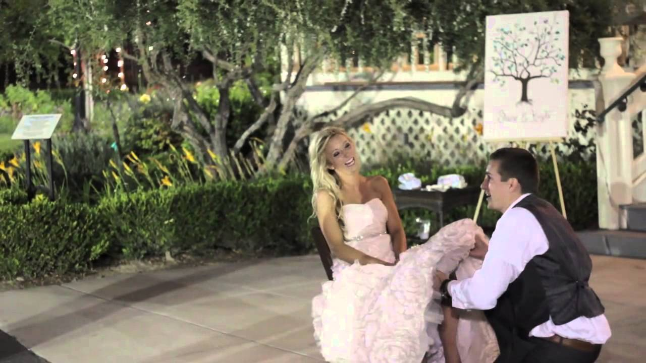 Kayla capanna wedding