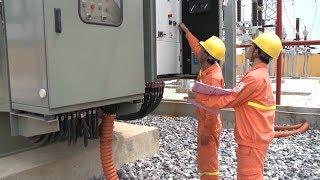 Bảo đảm an ninh năng lượng: Nền tảng phát triển bền vững