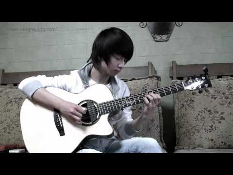 Sungha Jung - Marcos Attic