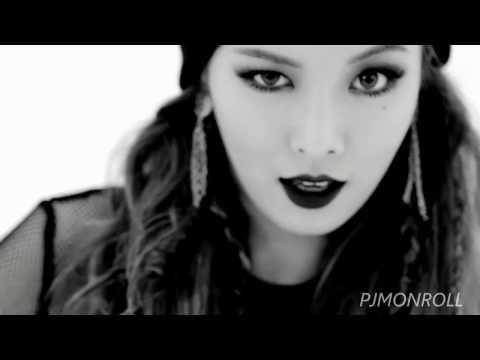 4MINUTE - 미쳐(Crazy) X CLC(씨엘씨) - 도깨비(Hobgoblin) MASHUP