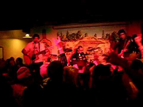 SUBLIME, What I Got, Live at Cantina, Sparks, NV 2-28-09