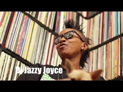 "DJ Jazzy Jeff & Kool DJ Red Alert Appear In ""Give It Up For The DJ!"" Documentary"