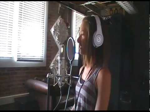 Mindless Behavior - My Girl Remix (official Girl Version) - Gabbi G video