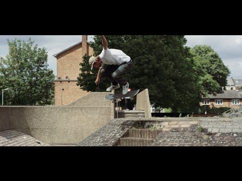sml. Wheels x SkatePAL - Featuring Chris Jones & Sammy Montano