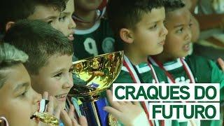 #Bastidores - Os craques do futuro nas finais do Futsal