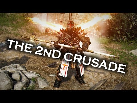 For Honor - The Second Crusade