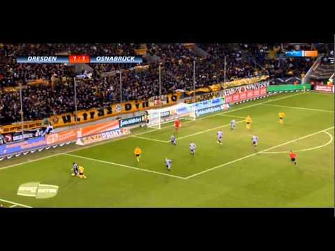 22. | Dynamo Dresden - VfL Osnabrück | 20.12.2014