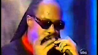 Eurythmics THERE MUST BE AN ANGEL w Stevie Wonder 1999