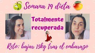 TOTALMENTE RECUPERADA ☺️ || HEALTHY10