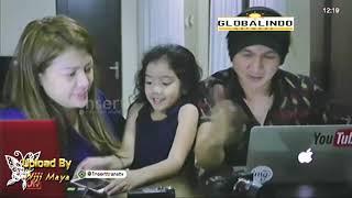 Tingkah Lucu Seorang Nenek Saat Foto E KTP - INSERT 18 Oktober 2017