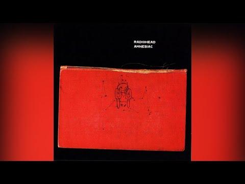 Radiohead - Pull   Pulk Revolving Doors