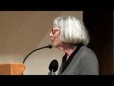 A Child's View from Gaza - Opening Talk - Barbara Lubin - Vancouver, BC