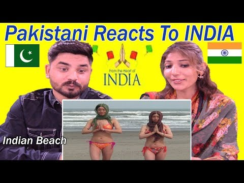 Pakistani Reacts To INDIA | 10 Amazing and Unbelievable Places in India