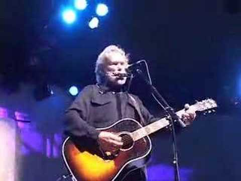 Kris Kristofferson - One Day At A Time