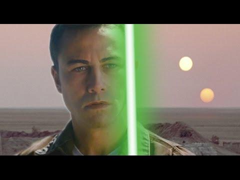 Star Wars: Episode VIII Trailer | Rian Johnson's style