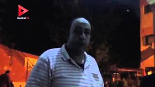 """أحد الناخبين لــ""""الوطن"""" : أنا جي انتخب """"حسنى مبارك"""" عشان مفيش أحلى من أيامه"""