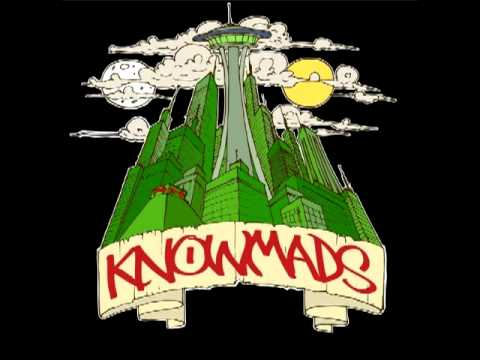 NEW KnowMads Track - River Runs Deep w/ LYRICS