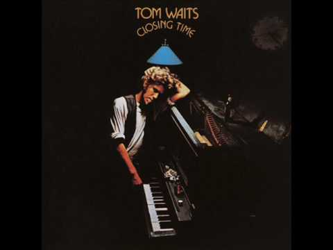 Tom Waits - Martha (album version)