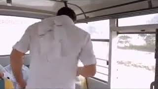 Indian bus funny videos