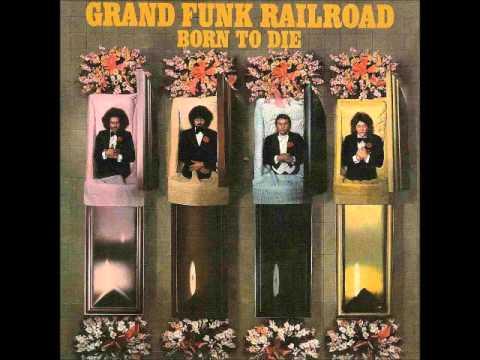 Grand Funk Railroad - Sally