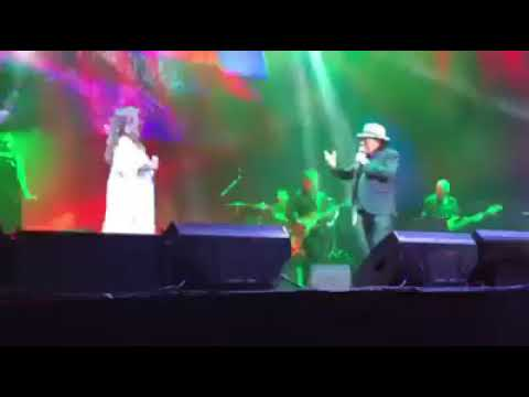 Al Bano e Romina Power - Stoccarda 23 marzo 2018