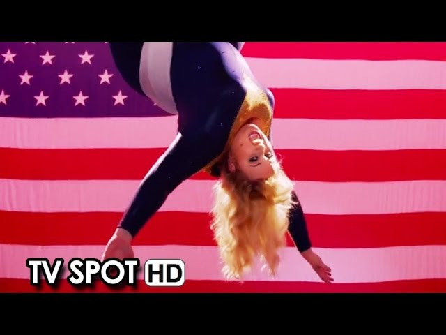"Pitch Perfect 2 TV Spot ""May 15"" (2015) - Anna Kendrick, Rebel Wilson HD"