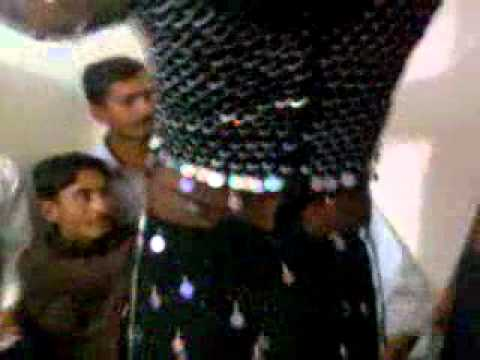 Dancing Randi With Shurfaas Sons In Hyd Pakistan.mp4 video