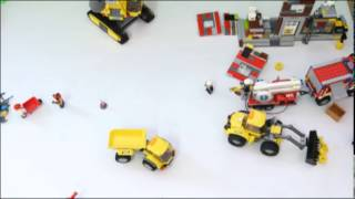 [FAST & FURILEGOS] StopMotion {2}