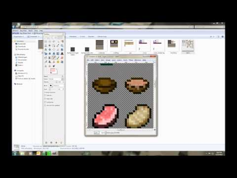 how to make your own texture pack in minecraft dutch
