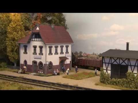 III Trybunały Modelarstwa Kolejowego