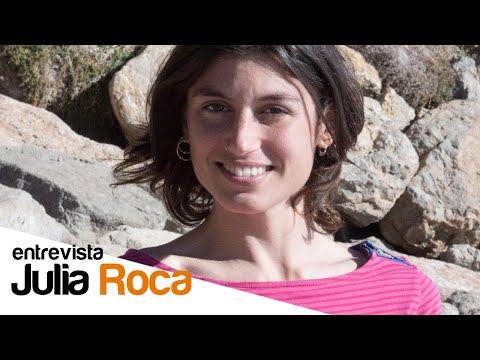 Julia Roca - Entrevista | La Gaceta Uncut