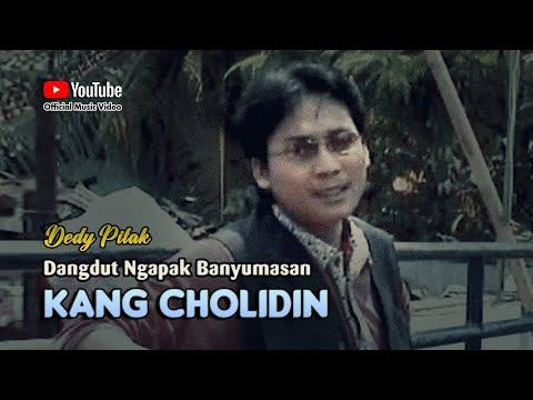 Dedy Pitak ~ KANG CHOLIDIN # Kisah Pemulung Jadi Bos Rongsokan