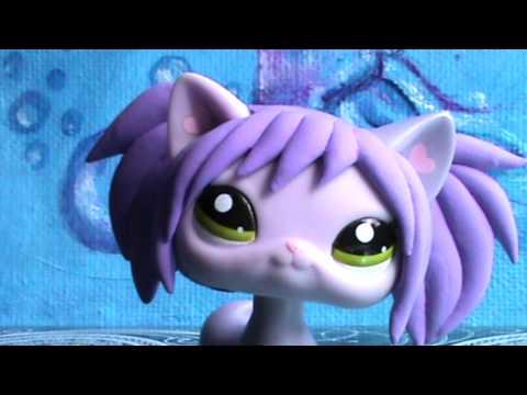 Как сделать причёску Космо-Девочки?|| How to make a hairstyle Space Girl?  [English subtitles]