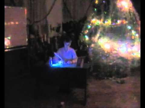 КВН Чудеса под новый год 2010 les