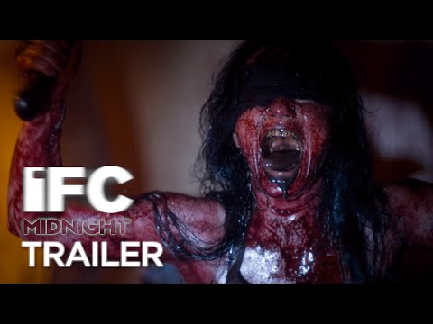 Baskin - Official Trailer I HD I IFC Midnight