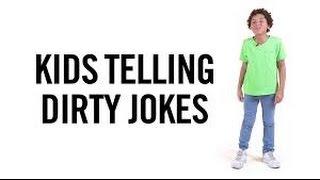Kids Tell Dirty Jokes-Vice!