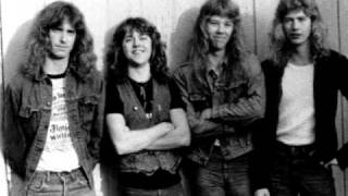 Metallica - Seek and Destroy (Demo - with Dave Mustaine and Ron McGovney)